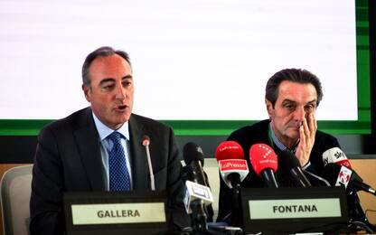"Coronavirus, Gallera: ""5.791 positivi e 468 decessi in Lombardia"""