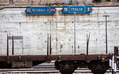 Coronavirus, arrivato a Monaco treno rimasto bloccato al Brennero