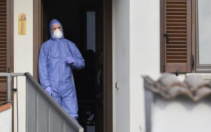 "Coronavirus, sindaco Codogno: ""Più poteri ai sindaci"". VIDEO"