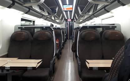 Coronavirus, Trenitalia: rimborso a chi rinuncia a viaggi in treno