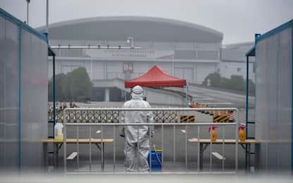 Coronavirus, le misure adottate in Cina: blocco totale dell'Hubei