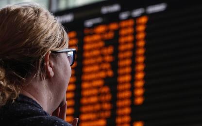 Coronavirus, ancora ritardi e cancellazioni sulle linee ferroviarie