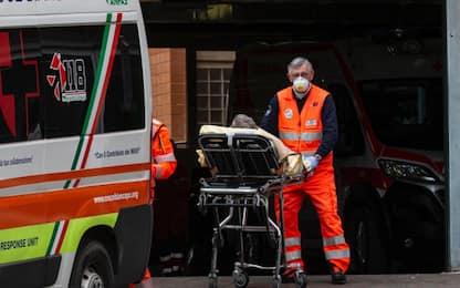 Coronavirus, in ospedale a Piacenza un paziente 'scappato' da Codogno