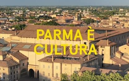 Coronavirus, #ParmaNonSiFerma: video per rilanciare Capitale Cultura