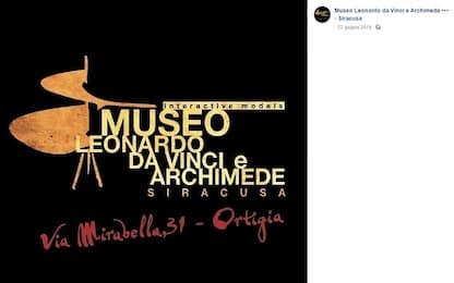 Coronavirus, Siracusa: museo lancia hashtag #fatevicontagiaredallarte