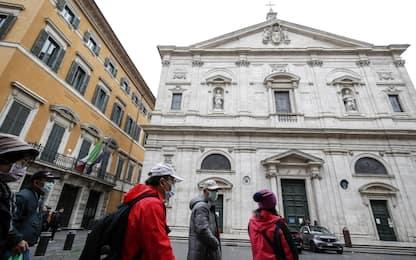 Coronavirus in Italia, aumentano contagi e guarigioni