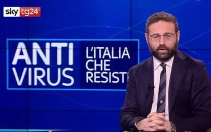 Antivirus: l'Italia che resiste