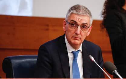 """Covid, Brusaferro: """"Epidemia largamente diffusa in tutta Italia"""""""