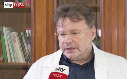 Coronavirus, virologo Rizzardini a Sky tg24: Evitare luoghi affollati