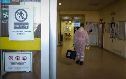 Coronavirus, la tecnologia può aiutare gli ospedali