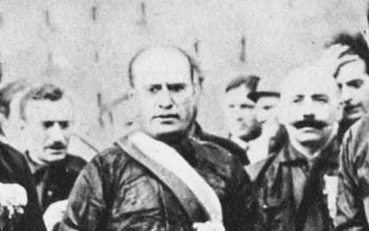 Quando Mussolini non era il Duce: i falsi miti sul futuro dittatore