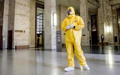 Coronavirus, decreto legge per sanità e giustizia: ecco le misure