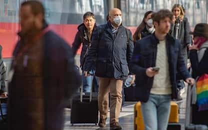 Coronavirus, 7 governatori: quarantena per chi arriva da zone rosse
