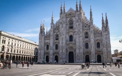 """Coronavirus, a Milano realizzata la mappa online """"Spesa a domicilio"""""""