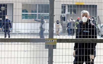 Coronavirus, primo caso positivo in carcere è a Voghera