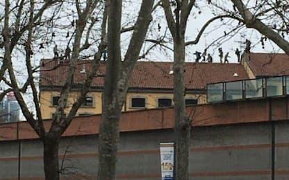 Coronavirus, in Italia carceri in rivolta: morti ed evasioni