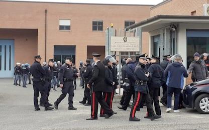 Coronavirus, rivolta nel carcere di Rieti: morti tre detenuti