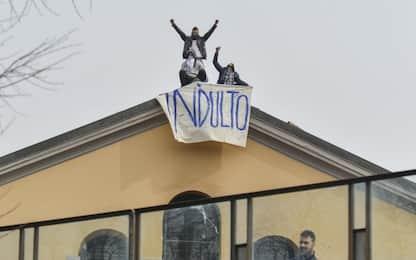 Coronavirus, morto un altro detenuto del carcere di Rieti: è il quarto