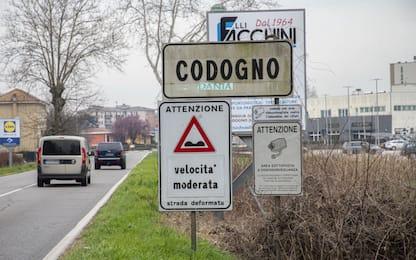 Coronavirus Lombardia, 1 maggio: protesta dei commercianti di Codogno