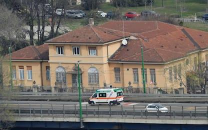 Covid: piccolo focolaio al Sacco di Milano, partito da un paziente