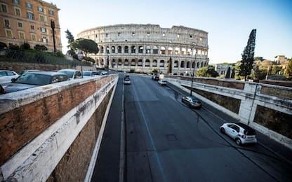 Meteo a Roma: le previsioni del 13 marzo