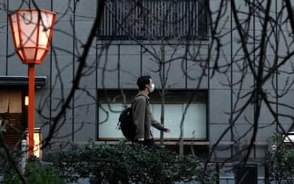 Coronavirus, il Giappone non dichiara stato di emergenza