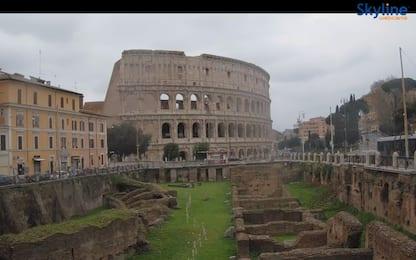 Meteo a Roma: le previsioni del 28 febbraio