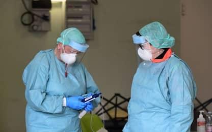 Coronavirus, in Sardegna 84 contagi: analisi su operatori sanitari