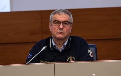 Coronavirus, conferenza stampa di Borrelli sarà due volte la settimana