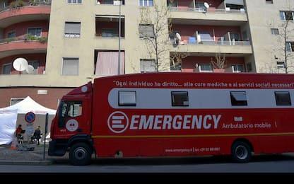 Emergency a fianco del Comune di Milano