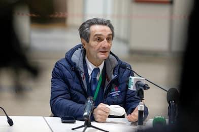 "Coronavirus Lombardia, Fontana al premier: ""Chiedo misure più rigide"""