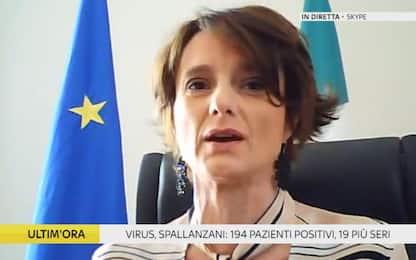 """Ministro Bonetti: """"Carta famiglia per 1 figlio estesa in tutta Italia"""""""
