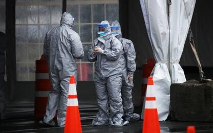 Coronavirus: in Paesi Bassi e Belgio pazienti contagiati due volte