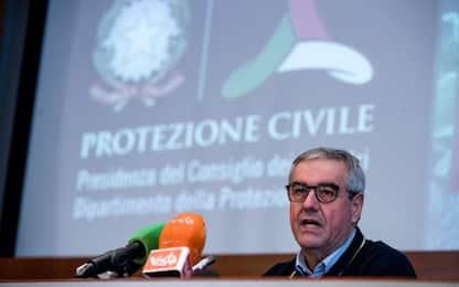 Coronavirus Italia, bollettino Protezione civile: 431 morti in 24 ore