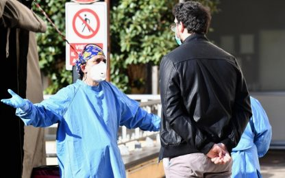 Coronavirus, appello sindaci del Milanese: fare presto, cambiare rotta