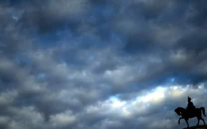 Meteo, le previsioni di venerdì 13 novembre
