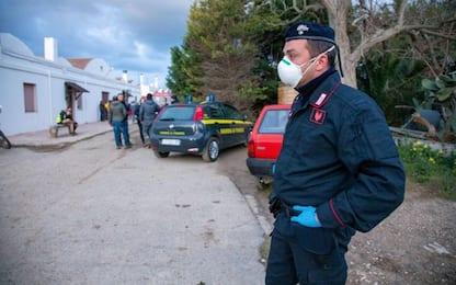 Trovato morto il bimbo di 3 anni scomparso a Metaponto di Bernalda
