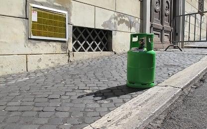 Esplode bombola del gas, un uomo resta gravemente ustionato a Messina