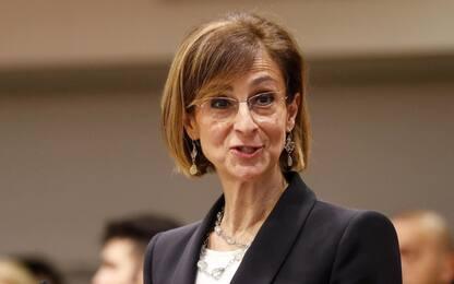 Coronavirus, positiva Marta Cartabia, presidente Corte Costituzionale