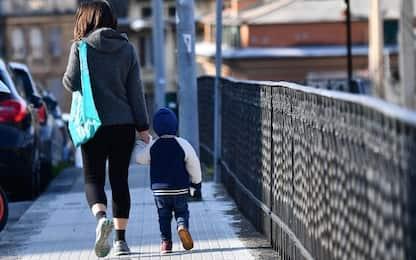 Coronavirus, per 3 milioni mamme emergenza conciliazione lavoro-figli
