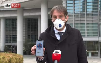"""Coronavirus, Fabrizio Sala: """"Sbagliato allentare morsa in Lombardia"""""""