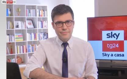 'Sky Tg24 – Sky a casa', l'ultima frontiera del nostro telegiornale