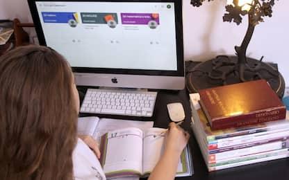 Coronavirus, 2 milioni di ebook scaricati dagli studenti nel lockdown