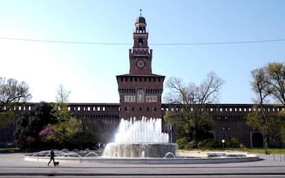Meteo a Milano: le previsioni di oggi 25 maggio