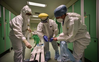 Coronavirus, inchiesta su Rsa Vercelli: due indagati