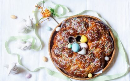 Pasqua, i dolci tipici regione per regione. FOTO