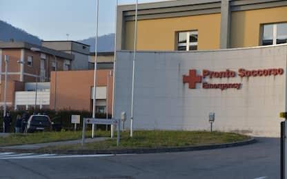 Coronavirus, primi indagati per mancata chiusura ospedale di Alzano