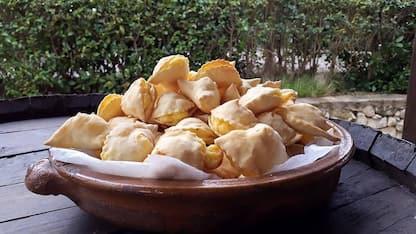 Fiadoni, la ricetta dei dolci di Pasqua abruzzesi