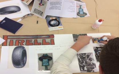 Fondazione Pirelli Educational 2020