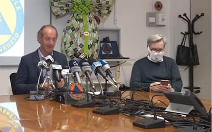 Coronavirus Veneto, Zaia toglie limite 200 metri per attività fisica